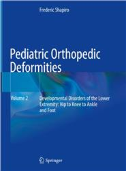 Cover Pediatric Orthopedic Deformities, Volume 2