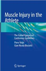 Cover Muscle Injury in the Athlete
