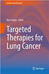 Cover Targeted Therapies for Lung Cancer