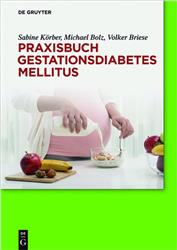Cover Praxisbuch Gestationsdiabetes mellitus