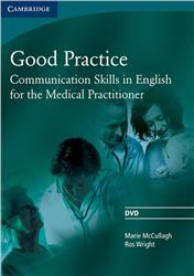 Cover Good Practice / DVD