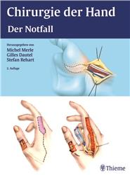 Cover Chirurgie der Hand