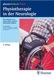 Cover Physiotherapie in der Neurologie