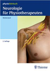 Cover Neurologie für Physiotherapeuten