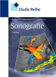 Cover Sonographie