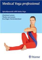 Cover Medical Yoga professional