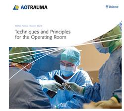 Cover Techniques and Principles for the Operating Room