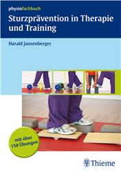 Cover Sturzprävention in Therapie und Training