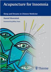 Cover Acupuncture for Insomnia