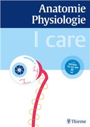 Cover I care Anatomie, Physiologie