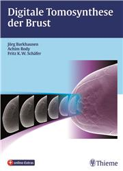 Cover Digitale Tomosynthese der Brust