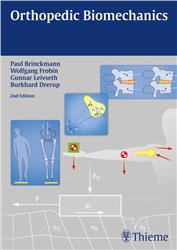 Cover Orthopedic Biomechanics