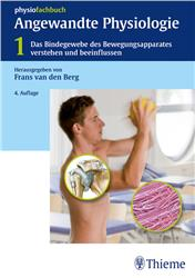 Cover Angewandte Physiologie