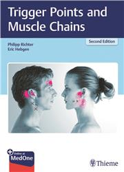 Cover Triggerpoints and Muscle Chains