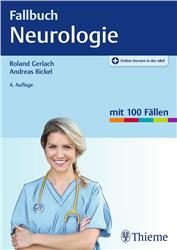 Cover Fallbuch Neurologie