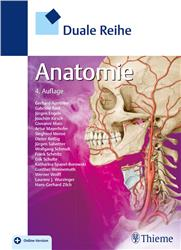 Cover Anatomie