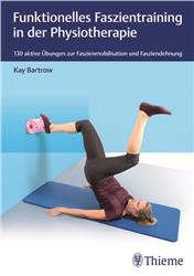 Cover Faszientraining in der Physiotherapie