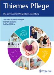 Cover Thiemes Pflege - Großes Format