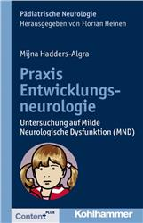 Cover Praxis Entwicklungsneurologie / mit Content Plus Online Zugang