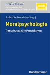 Cover Moralpsychologie