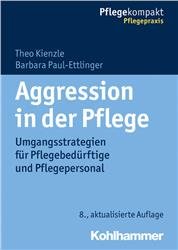 Cover Aggression in der Pflege