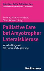 Cover Palliative Care bei Amyotropher Lateralsklerose