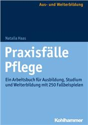 Cover Praxisfälle Pflege