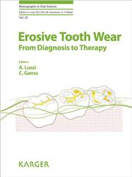 Cover Erosive Tooth Wear