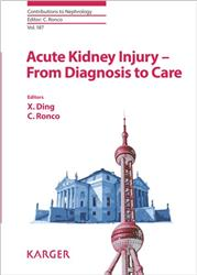Cover Acute Kidney Injury - From Diagnosis to Care