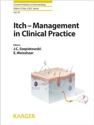 Cover Itch - Management in Clinical Practice