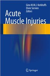 Cover Acute Muscle Injuries