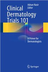 Cover Clinical Dermatology Trials 101