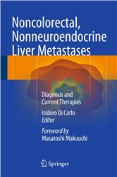 Cover Noncolorectal, Nonneuroendocrine Liver Metastases