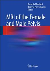 Cover MRI of the Female and Male Pelvis