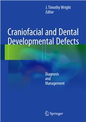 Cover Craniofacial and Dental Developmental Defects