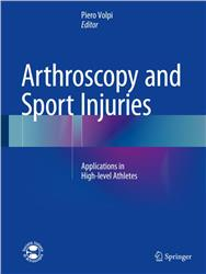 Cover Arthroscopy and Sport Injuries