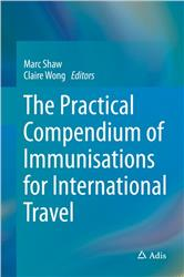 Cover A Manual of International Immunisations