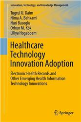 Cover Healthcare Technology Innovation Adoption