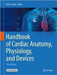 Cover Handbook of Cardiac Anatomy, Physiology, and Devices