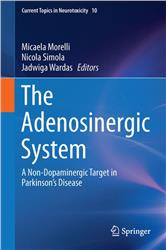 Cover The Adenosinergic System