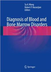 Cover Diagnosis of Blood and Bone Marrow Disorders