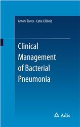 Cover Clinical Management of Bacterial Pneumonia