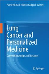 Cover Lung Cancer and Personalized Medicine