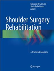 Cover Shoulder Surgery Rehabilitation