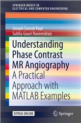 Cover Understanding Phase Contrast MR Angiography