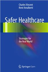 Cover Safer Healthcare