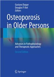 Cover Osteoporosis in Older Persons
