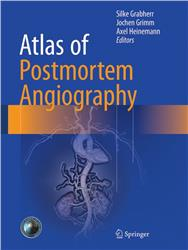 Cover Atlas of Postmortem Angiography