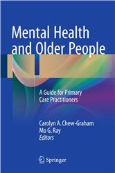 Cover Mental Health and Older People
