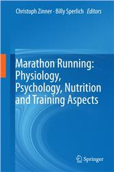 Cover Marathon Running: Physiology, Psychology, Nutrition and Training Aspects